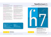 toonz harlequin 7